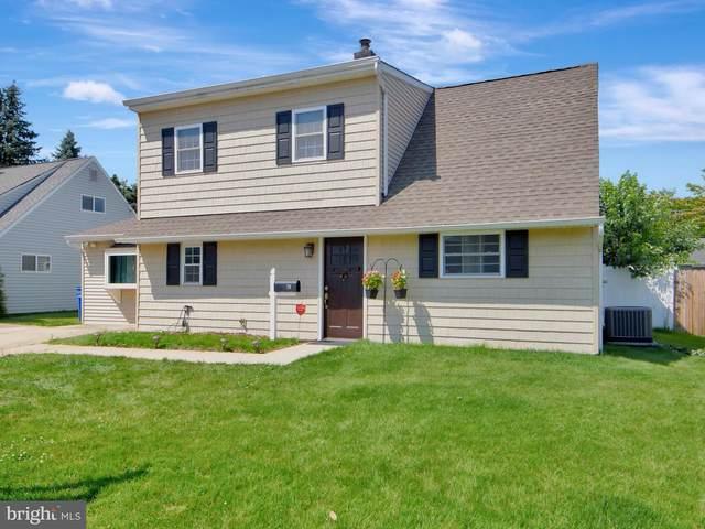 70 Huckleberry Lane, LEVITTOWN, PA 19055 (MLS #PABU529762) :: Kiliszek Real Estate Experts