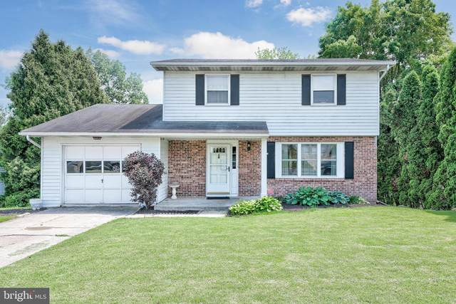 3229 S Scenic Road, HARRISBURG, PA 17109 (#PADA134294) :: ExecuHome Realty