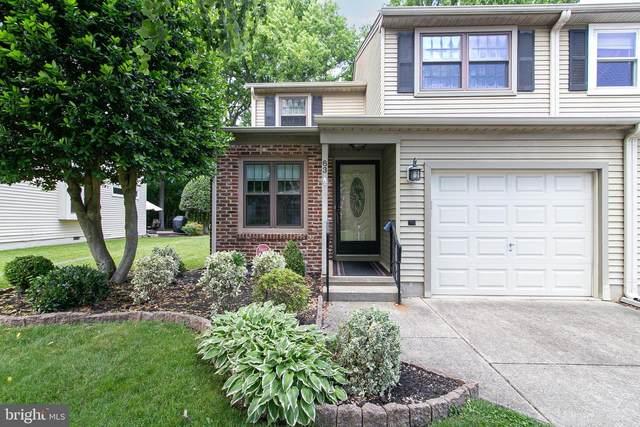 63 Farnwood Road, MOUNT LAUREL, NJ 08054 (#NJBL399606) :: Better Homes Realty Signature Properties