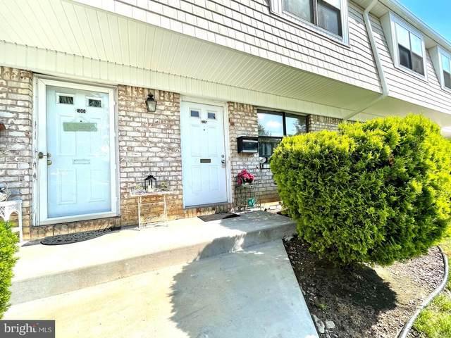 1807 Silver Court, HAMILTON, NJ 08690 (#NJME313818) :: Linda Dale Real Estate Experts