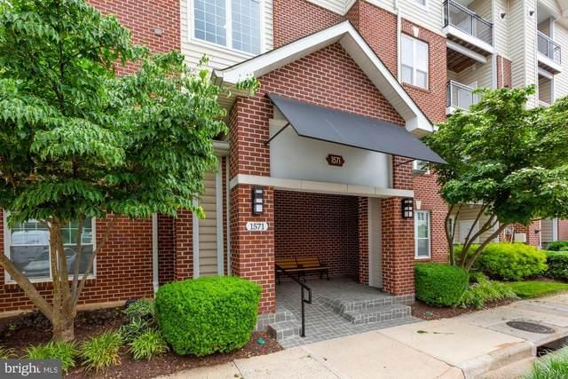 1571 Spring Gate Drive #6101, MCLEAN, VA 22102 (#VAFX1207570) :: Arlington Realty, Inc.