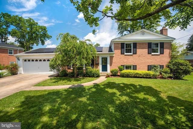 13107 Fernedge Road, SILVER SPRING, MD 20906 (#MDMC762756) :: The Riffle Group of Keller Williams Select Realtors