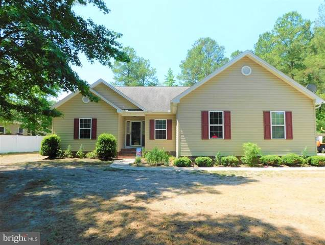 6036 Deer Creek Drive, PITTSVILLE, MD 21850 (#MDWC113404) :: Bright Home Group