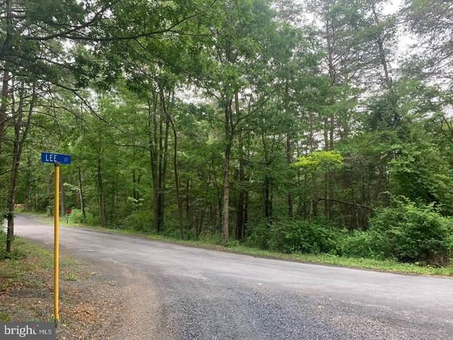 Spitz Lane, BASYE, VA 22810 (#VASH122540) :: AJ Team Realty
