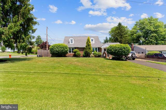 309 Overhill Avenue, PHILADELPHIA, PA 19116 (#PAPH1025556) :: Jason Freeby Group at Keller Williams Real Estate