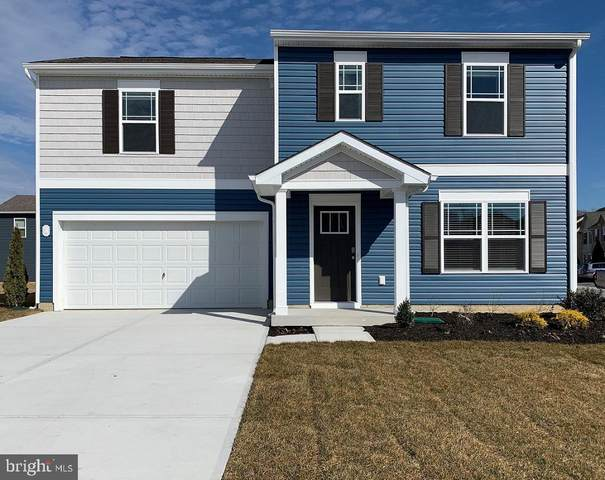 412 Grainery Way, SEAFORD, DE 19973 (#DESU184694) :: Blackwell Real Estate
