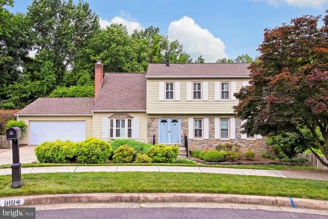 8104 Hudson Falls Way, SPRINGFIELD, VA 22153 (#VAFX1207582) :: Better Homes Realty Signature Properties