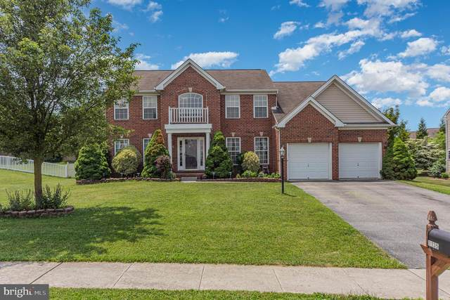 1135 Cranberry Ln W, YORK, PA 17402 (#PAYK160040) :: The Paul Hayes Group | eXp Realty
