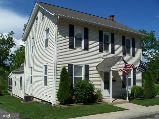 49 Germantown Avenue, CHRISTIANA, PA 17509 (#PALA183626) :: LoCoMusings
