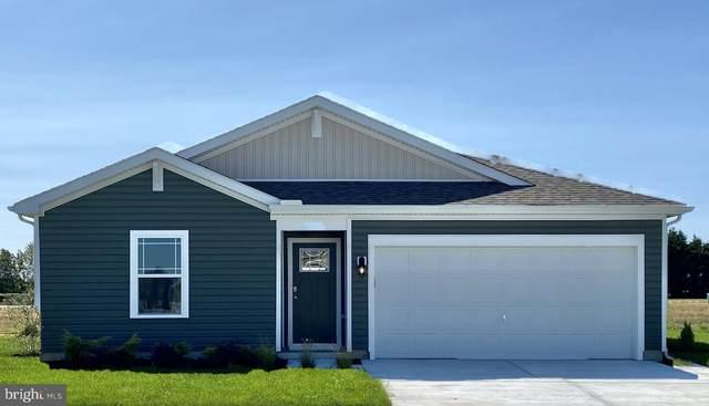 416 Grainery Way, SEAFORD, DE 19973 (#DESU184700) :: Blackwell Real Estate