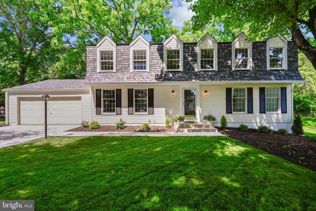 10113 Deer Chase, COLUMBIA, MD 21046 (#MDHW295990) :: Corner House Realty
