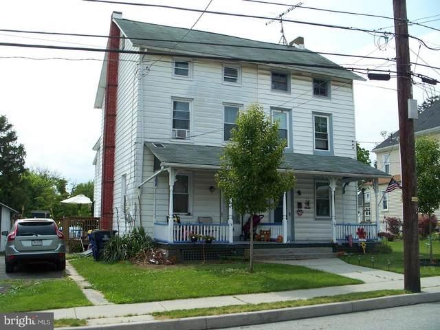 18 & 20 N Bridge Street, CHRISTIANA, PA 17509 (#PALA183628) :: The Joy Daniels Real Estate Group