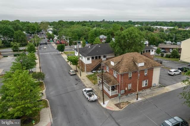 916 S Cameron Street, WINCHESTER, VA 22601 (#VAWI116328) :: The Putnam Group