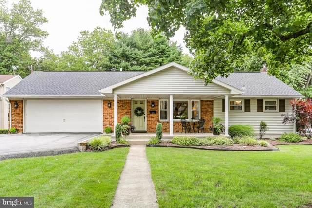 411 Highlawn Avenue, ELIZABETHTOWN, PA 17022 (#PALA183630) :: The Joy Daniels Real Estate Group