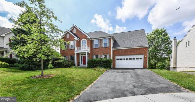 1800 Derrs Court, FREDERICK, MD 21701 (#MDFR283936) :: Ultimate Selling Team