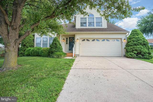 802 Gail Court, FOREST HILL, MD 21050 (#MDHR261044) :: Betsher and Associates Realtors