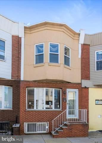 2653 S Camac Street, PHILADELPHIA, PA 19148 (#PAPH1025590) :: Erik Hoferer & Associates