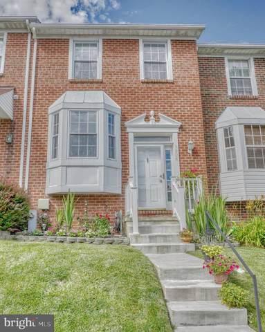 3808 Crestvale Terrace, BALTIMORE, MD 21236 (#MDBC531980) :: Revol Real Estate