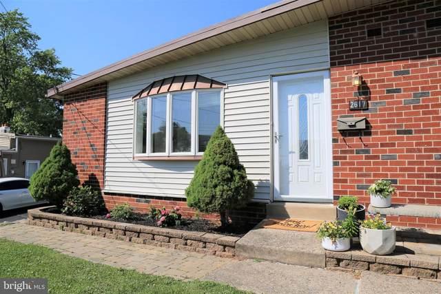 2617 Miriam Avenue, ABINGTON, PA 19001 (#PAMC696466) :: Nesbitt Realty