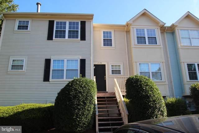 219-C Fernwood Place, WARRENTON, VA 20186 (#VAFQ171008) :: Eng Garcia Properties, LLC