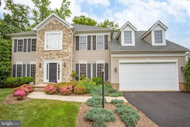 11917 Big Ben Boulevard, FREDERICKSBURG, VA 22407 (#VASP232312) :: Eng Garcia Properties, LLC