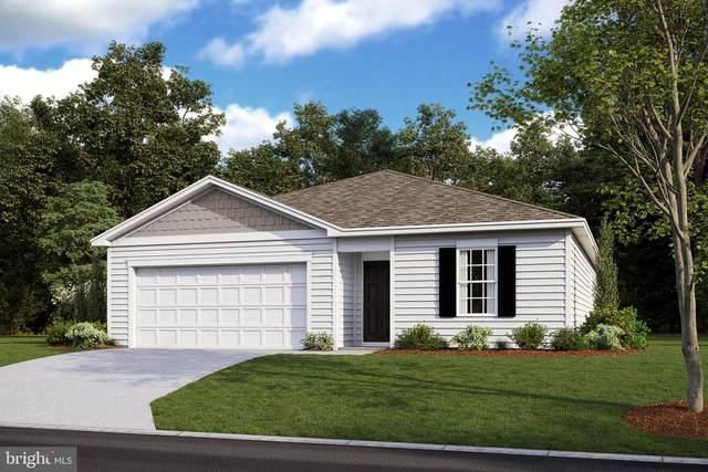 418 Grainery Way, SEAFORD, DE 19973 (#DESU184704) :: Blackwell Real Estate