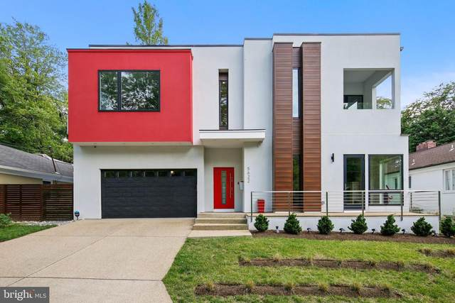5622 Massachusetts Avenue, BETHESDA, MD 20816 (#MDMC762792) :: City Smart Living