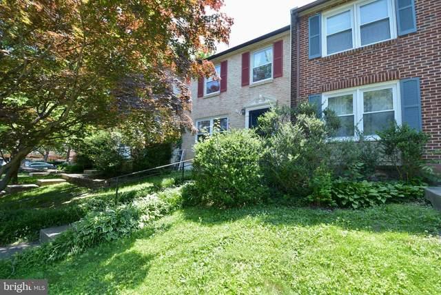 105 W Annandale Road, FALLS CHURCH, VA 22046 (#VAFA112218) :: Debbie Dogrul Associates - Long and Foster Real Estate