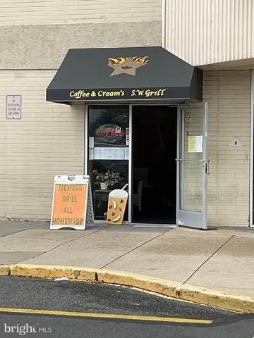 1075 Bridgetown Pike, WEST DEPTFORD, NJ 08096 (MLS #NJGL276908) :: The Sikora Group
