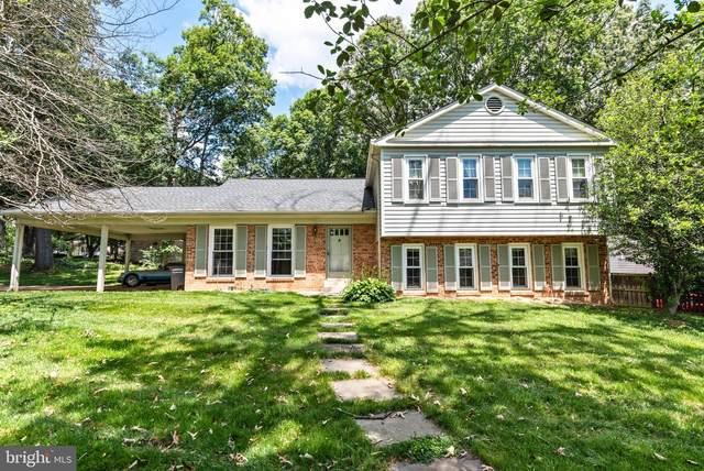 10902 Spurlock Court, FAIRFAX, VA 22032 (#VAFX1207636) :: Debbie Dogrul Associates - Long and Foster Real Estate