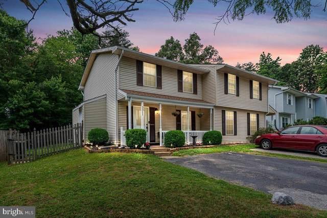 3511 Old Crown Drive, PASADENA, MD 21122 (#MDAA471252) :: Shamrock Realty Group, Inc