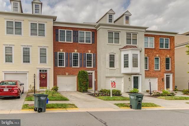 2405 Terra Cotta Circle, HERNDON, VA 20171 (#VAFX1207646) :: The Riffle Group of Keller Williams Select Realtors