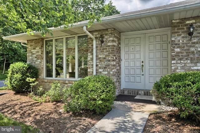 3821 N Sarayo Circle, HARRISBURG, PA 17110 (#PADA134314) :: The Joy Daniels Real Estate Group