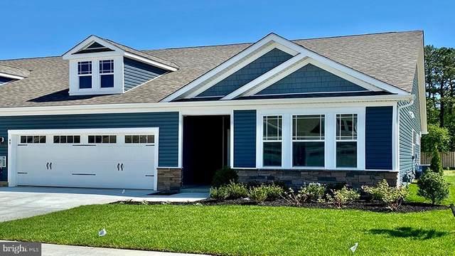 109 Sedmont Circle, SMYRNA, DE 19977 (#DEKT249588) :: Sunrise Home Sales Team of Mackintosh Inc Realtors