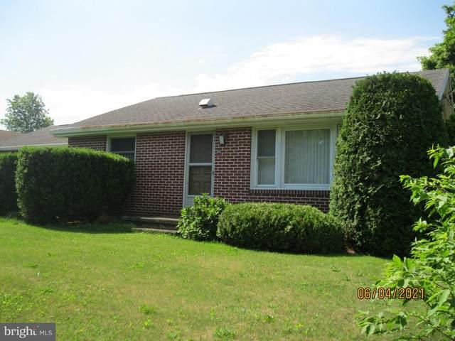 88 Powells Valley Road, HALIFAX, PA 17032 (#PADA134316) :: Shamrock Realty Group, Inc
