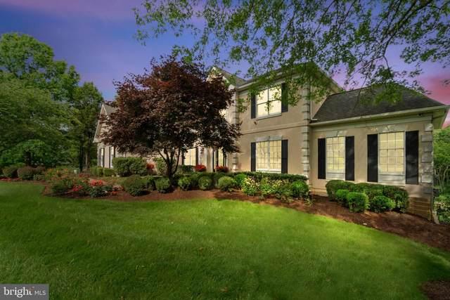 1719 Raleigh Hill Road, VIENNA, VA 22182 (#VAFX1207654) :: Eng Garcia Properties, LLC