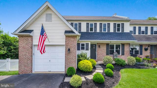 33 Campbell Avenue, DOYLESTOWN, PA 18902 (#PABU529780) :: The Mike Coleman Team