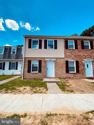 8242 Marlton, SEVERN, MD 21144 (#MDAA471264) :: Boyle & Kahoe Real Estate