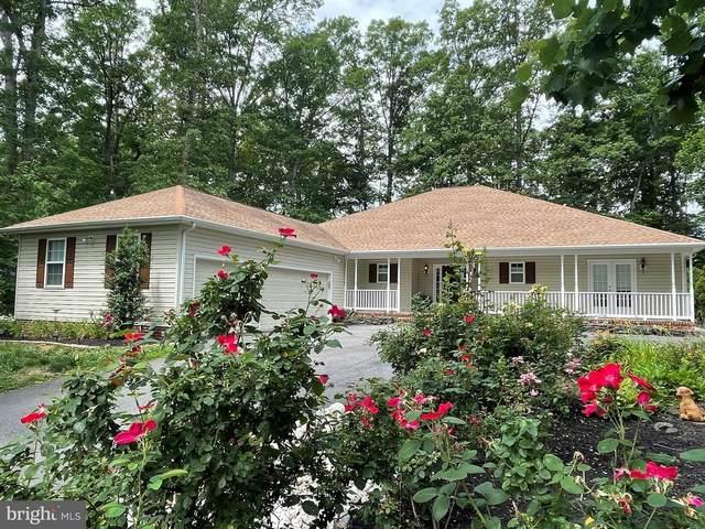204 Saylers Creek Road, LOCUST GROVE, VA 22508 (#VAOR139540) :: RE/MAX Cornerstone Realty