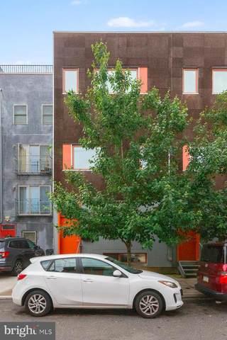2037 Blair Street, PHILADELPHIA, PA 19125 (#PAPH1025630) :: Nesbitt Realty