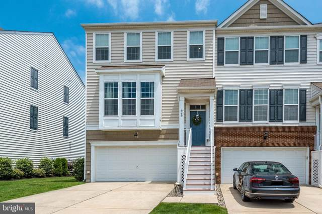 606 Ellison Drive, NORTH WALES, PA 19454 (#PAMC696488) :: The Yellow Door Team