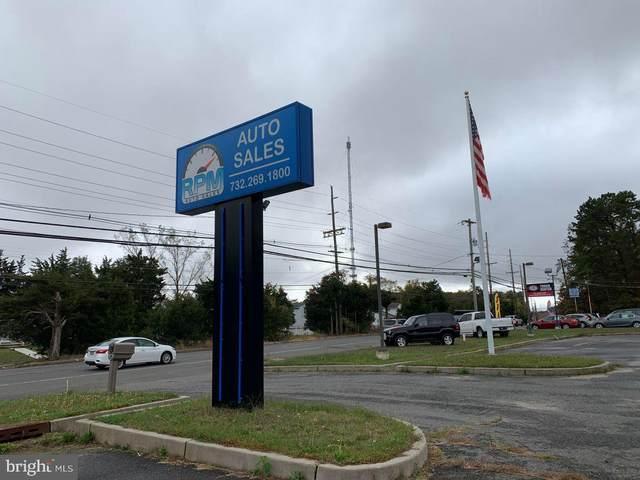 978 Route 9, BAYVILLE, NJ 08721 (#NJOC410590) :: Blackwell Real Estate
