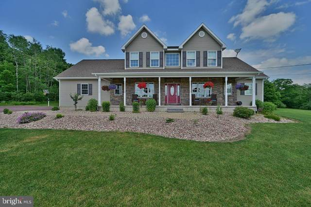 84 Helmer, WHITE HAVEN, PA 18661 (#PALU103764) :: Tom Toole Sales Group at RE/MAX Main Line