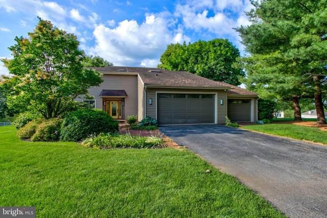 602 Longview Drive, EPHRATA, PA 17522 (#PALA183652) :: The Craig Hartranft Team, Berkshire Hathaway Homesale Realty