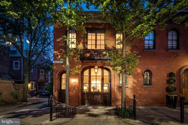 2006 Chancellor Street, PHILADELPHIA, PA 19103 (#PAPH1025636) :: The Lux Living Group