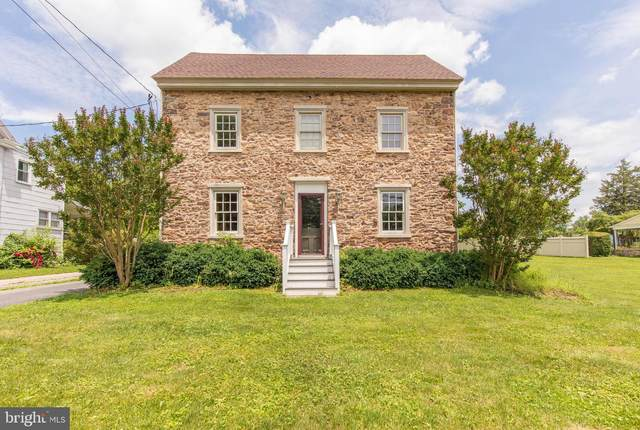1939 W Township Line Road, BLUE BELL, PA 19422 (#PAMC696498) :: Linda Dale Real Estate Experts