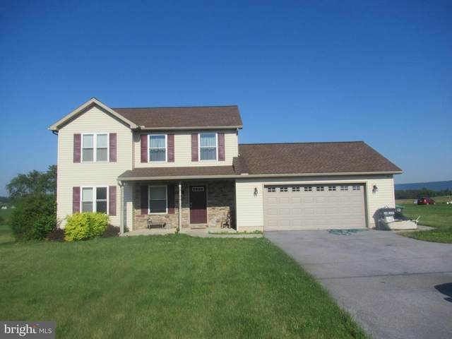 148 Fox Road, SCHUYLKILL HAVEN, PA 17972 (#PASK135710) :: Ramus Realty Group