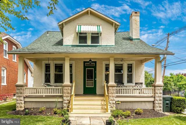 1 W 13TH Street, FREDERICK, MD 21701 (#MDFR283954) :: Peter Knapp Realty Group