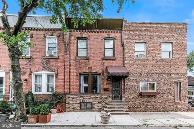 2453 S Opal Street, PHILADELPHIA, PA 19145 (#PAPH1025648) :: RE/MAX Advantage Realty