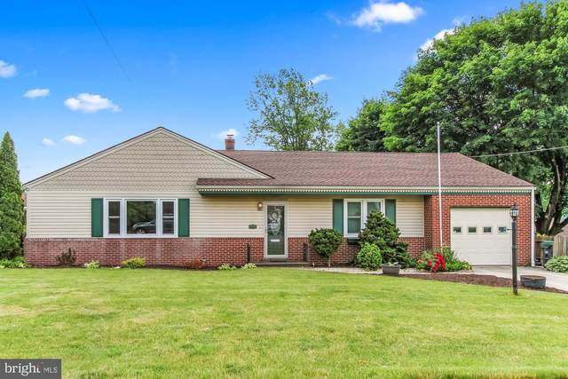 41 Blossom Lane, SCHUYLKILL HAVEN, PA 17972 (#PASK135712) :: Ramus Realty Group